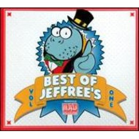 Various/Best Of Jefree's 1