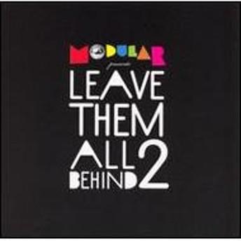 Various/Leave Them All Behind: Vol.2
