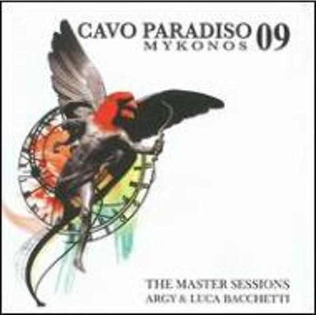 Argy / Luca Bacchetti/Master Sessions