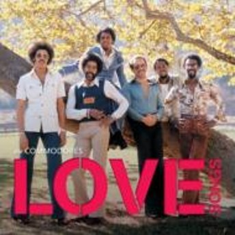 Commodores/Love Songs