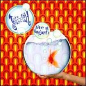 Jellyfish/Live At Bogart's 1991