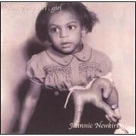 Johnnie Jr Newkirk/You're My Girl Girl