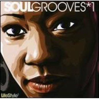 Various/Lifestyle2 - Soul Grooves Vol.1