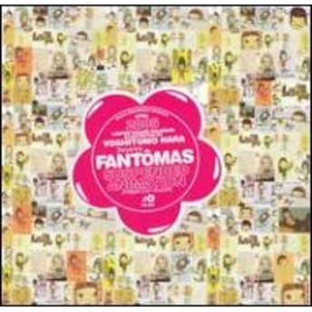 Fantomas/Suspended Animation (Ltd)(Digi)