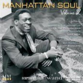 Various/Manhattan Soul Vol 2