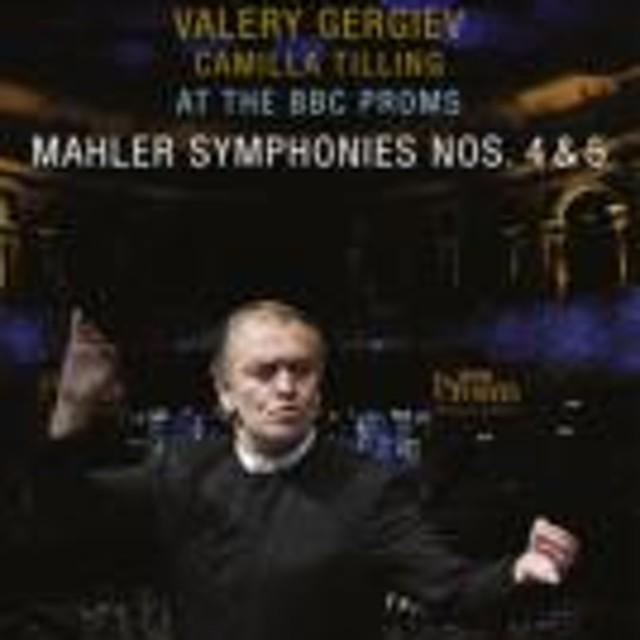 Mahler/Gergiev/World Orchestra...