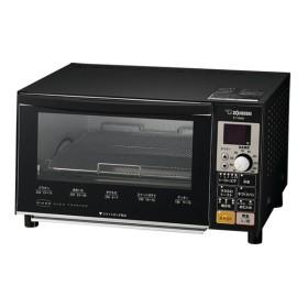 象印 ET-GM30-BZ マットブラック こんがり倶楽部 [オーブントースター(1300W)] オーブン・トースター