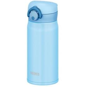 THERMOS JNR-350 LB ライトブルー [真空断熱ケータイマグ(0.35L)] 水筒・ボトル