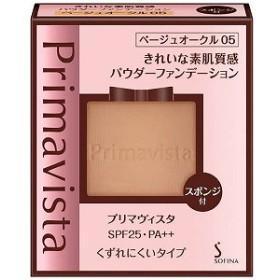 花王 Primavista(プリマヴィスタ) きれいな素肌質感パウダーファンデーション ベージュオークル05