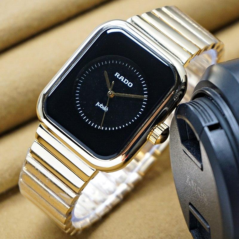 Брендовые швейцарские часы женские rado