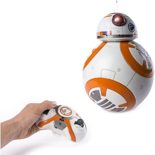スター・ウォーズ ヒーロードロイド BB-8【クリアランス】【送料無料】