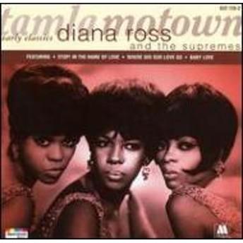 Diana Ross & Supremes/Tamla Motown Early Classics