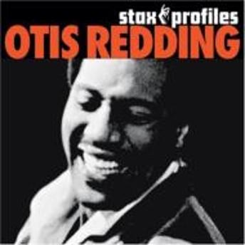 Otis Redding/Stax Profiles