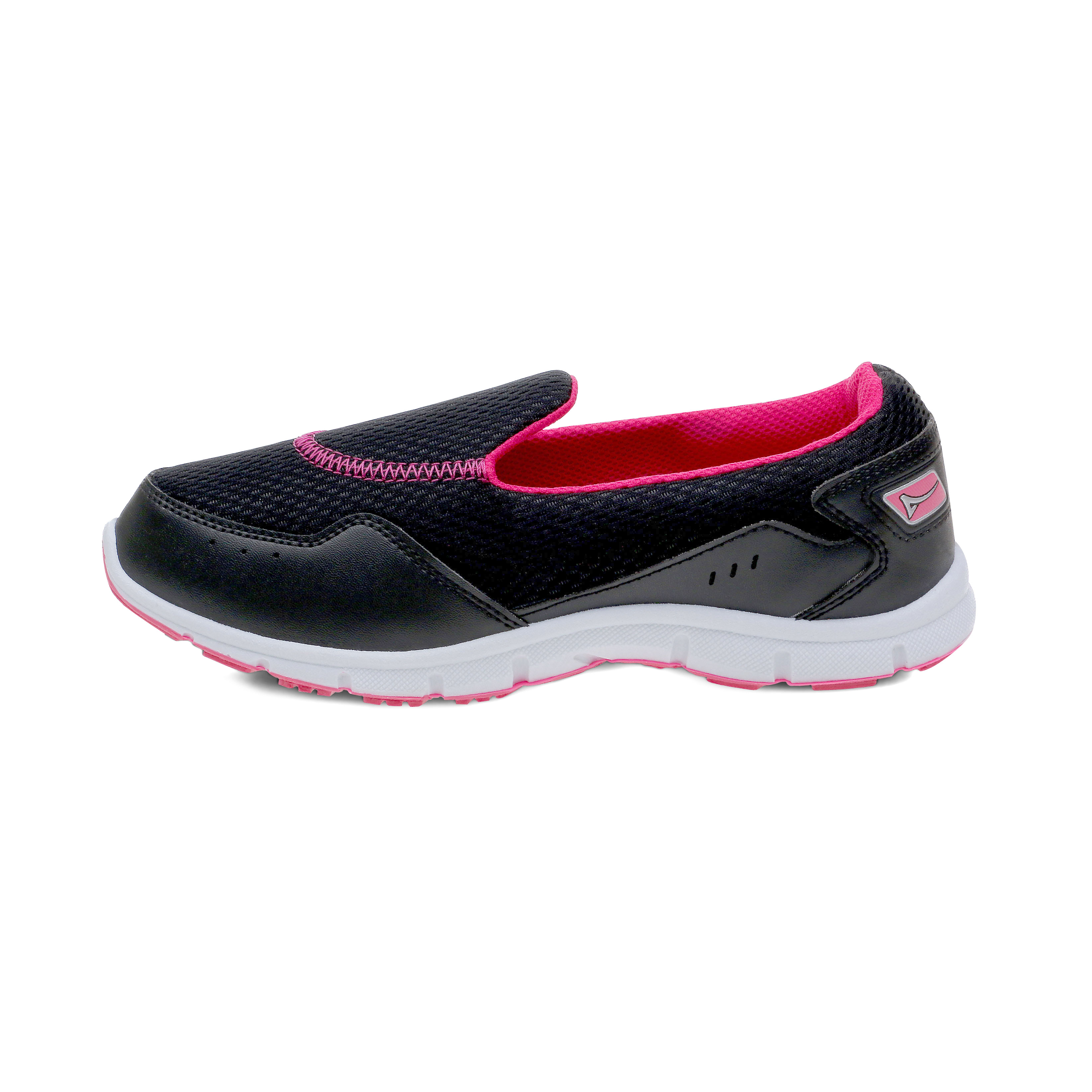 Ardiles Official Shop Line Men Money Vesto Sepatu Slip On Hitam 42 Majolica Women Sneakers
