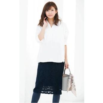 Petit Cocoon レースタイトスカート たまひよSHOP