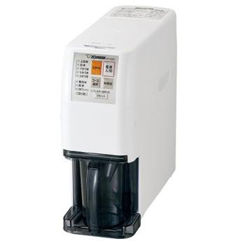 象印 BT-AG05-WA ホワイト つきたて風味 [家庭用無洗米精米機(2~5合)]