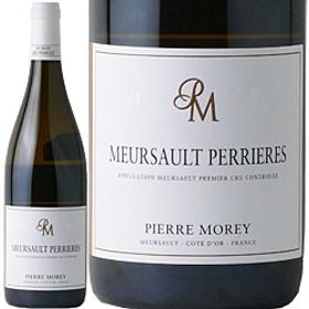 ムルソープルミエ・クリュペリエール (MEURSAULT1ERCRUPERRIERES) / 白ワイン 750ml