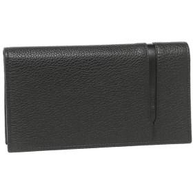 【送料無料】【返品保証】ブルガリ 長財布 レディース BVLGARI 36966 ブラック