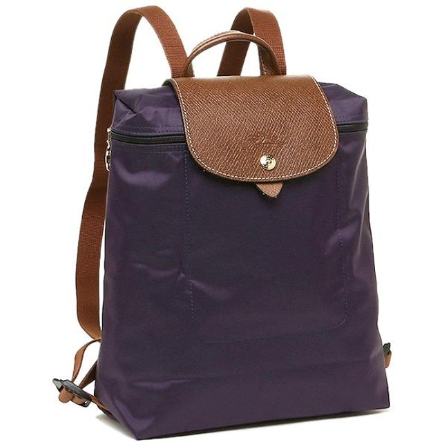 d9536952c4f0 【送料無料】ロンシャン プリアージュ バッグ LONGCHAMP 1699 089 645 LE PLIAGE BACKPACK リュック