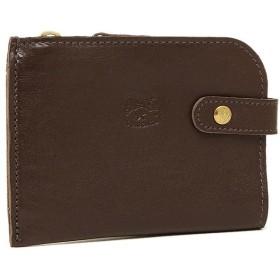 【送料無料】イルビゾンテ 財布 レディース IL BISONTE C0977 P 455 財布 MOKA 敬老の日 運動会 ハロウィン