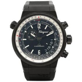 25ee986946 【送料無料】フェラガモ 時計 メンズ Salvatore Ferragamo FQ2020013 F80 腕時計 ウォッチ ブラック【お