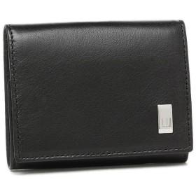 【送料無料】ダンヒル 財布 メンズ DUNHILL QD8000 SIDECAR サイドカー メンズ 小銭入れ・コインケース ブラック【お取り寄せ商品】 父の日 ボーナス