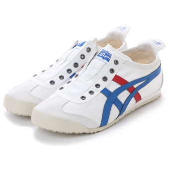 ●オニツカタイガー Onitsuka Tiger atmos MEXICO 66 SLIP-ON CV (WHITE)
