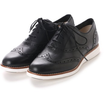 コール ハーン COLE HAAN ORIGINALGRAND WNG II (BLACK/OPTIC WHT)