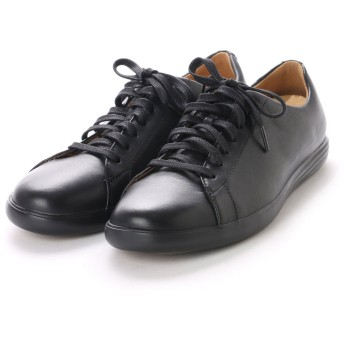 コール ハーン COLE HAAN GRAND CROSSCOURT II (BLACK LEATHER/BLK)