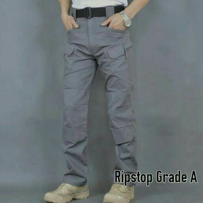 p5-126| Celana Blackhawk Tactical outdoor / pdl/ celana cargo / celana panjang