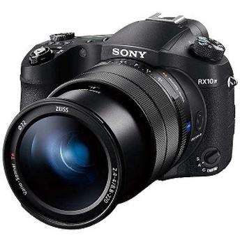 ソニー SONY コンパクトデジタルカメラ Cyber-shot(サイバーショット) DSC-RX10M4