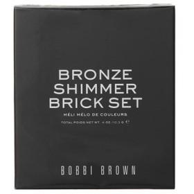 ボビイ ブラウン BOBBI BROWN シマーブリック ブラシ 限定セット (ボビイブラウン ボビーブラウン チーク) メイク雑貨・小物