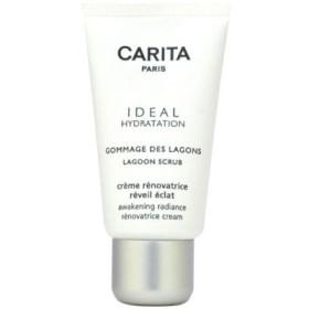 カリタ CARITA ゴマージュ デ ラゴン 50g 【ゴマージュ マッサージ】【化粧品】 スクラブ・ピーリング