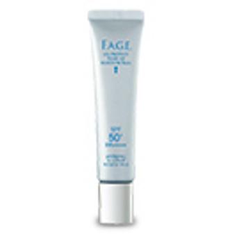 F.A.G.E.[エファージュ] UVプロテクト トーンアップ モイスチャーベース