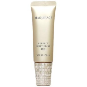 資生堂 マキアージュ MAQuillAGE パーフェクト マルチベースBB SPF30 PA++ 30g 【ライト】 (BBクリーム 化粧下地 メイクアップベース) 化粧下地・メイクアップベース
