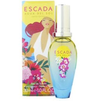 エスカーダ アグア デ ソル オードトワレ EDT 30mL 【香水】 レディース