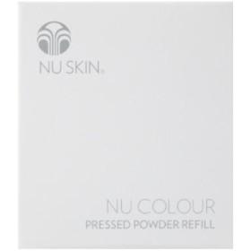 ニュースキン NU SKIN ニュー カラー プレスト パウダー 【詰め替え用】5.6g フェイスカラー・パウダー