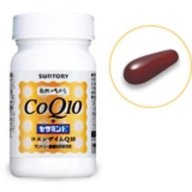 CoQ10+セサミンE