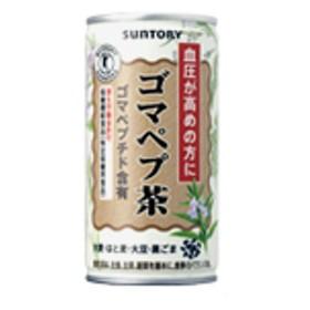 ゴマペプ茶【特定保健用食品】