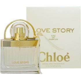 クロエ Chloe ラブストーリー オードパルファム EDP 30mL 【香水】【クロエ オードパルファム 女性用 香水 ウィメンズ レディース】