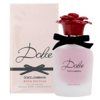 ドルチェ&ガッバーナ D&G (DOLCE & GABBANA) ドルチェ ローサ エクセルサ オードパルファム EDP 30mL 【香水】 レディース