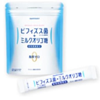 ビフィズス菌+ミルクオリゴ糖
