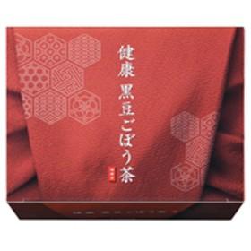健康黒豆ごぼう茶