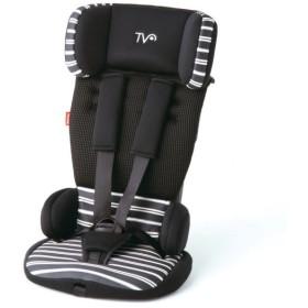 日本育児 チャイルドシート トラベルベストECプラス ブラックボーダー 4955303423567 チャイルドシート