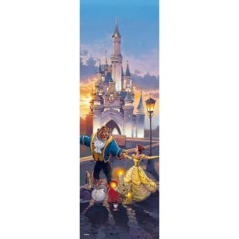 【ディズニー】(ジグソーパズル)サンセットワルツ(美女と野獣) 456ピース