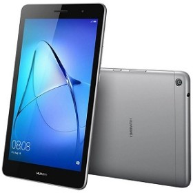 HUAWEI Android 7.0タブレット MediaPad T3 8 KOB-W09 スペースグレー (2017年8月モデル)