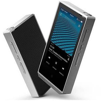 COWON デジタルオーディオプレーヤー 「PLENUE R」[ハイレゾ対応/内蔵メモリ128GB] PR128GSL