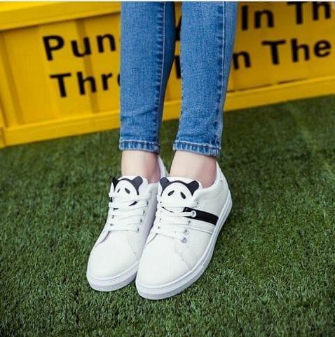Sepatu Sneaker Wanita Td12 Mocca - Daftar Harga Terlengkap Indonesia 32ac5ce4ec