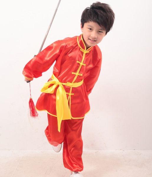小朋友萬聖節 化妝舞會服裝 角色扮演31