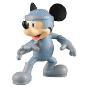 Accessories (Figure)/Udf Mickey Mouse (Tron Ver.)